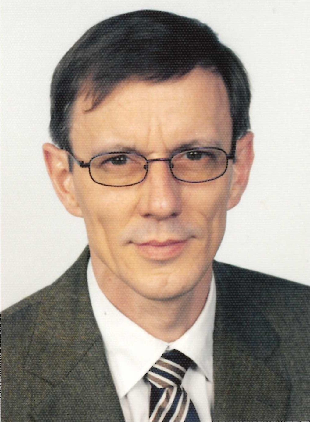 Jörg Geske